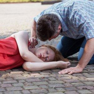 Височная эпилепсия у детей и взрослых: симптомы, признаки и лечение