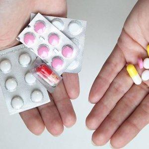 Антипсихотические препараты список
