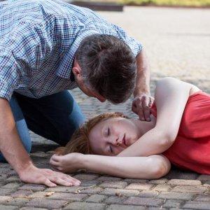 Причины предобморочного состояния у женщин