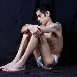 Анорексия у мужчин – признаки, лечение