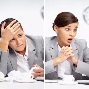 Как формируется стресс: стадии