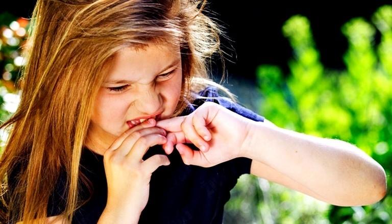 невроз навязчивых движений у детей лечение