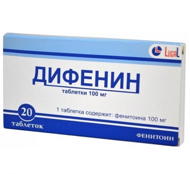 Противоэпилептические препараты нового поколения список